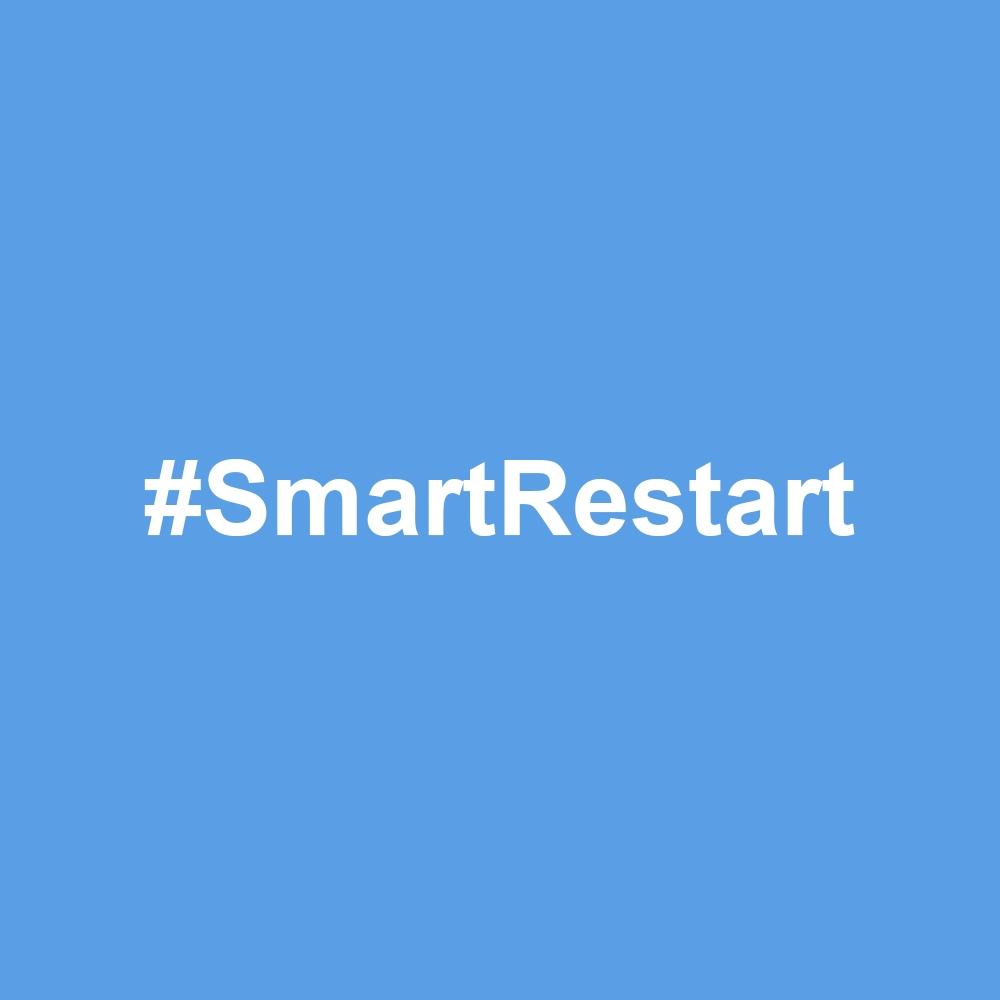 #SmartRestart - Schutzmassnahmenpaket für die Gesundheit und Wirtschaft der Schweiz